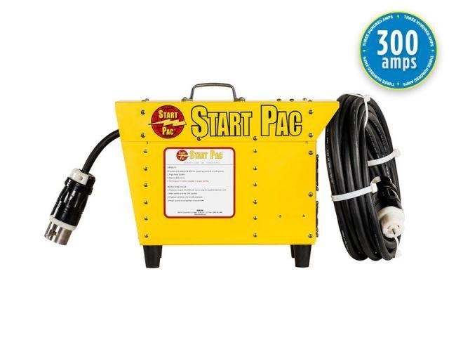 Start Pac 5330