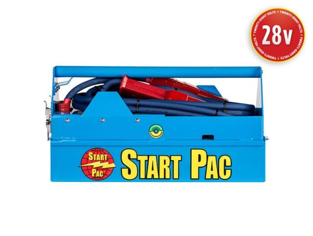 Start Pac LI2800 Aircraft Starting Battery Pack