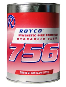Royco 756 Fluid