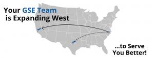 Carolina GSE Expanding West