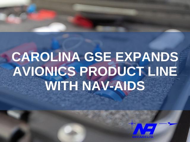 Carolina GSE Nav-Aids