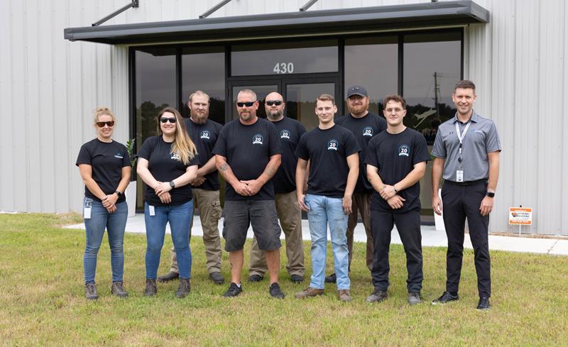 CGSE Service Team